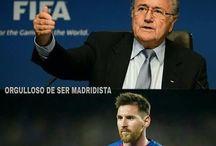 Casualidad? #Messi #2 @JohnaGio