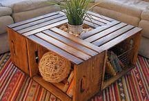 móveis madeira