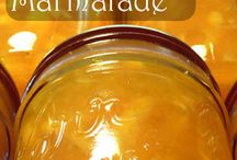 how to make old fashioned marmalade