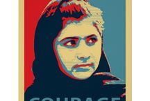 Courage Art / Courage Art