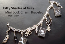 Fifty Shades of Grey jewelry