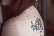 tattoo images and ideas / by Reuben Crews