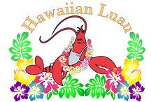 Hawaiian Luau / A Hawaiian Luau offers a fun and delicious way to entertain your guests -