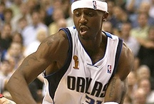 Favorite NBA Players