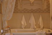 Cottage / Bath