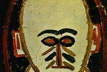 Picasso 1900-1910
