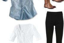 Winter/Autumn outfit-luv fashion!