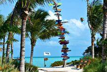 Destination- Turks and Caicos