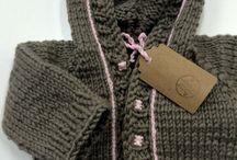 Pabelle / knitting