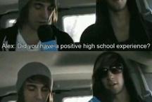 My idols are idiots