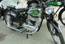 98 en 125cc motorcycles