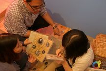 Mystery Rooms + Live Escape / The best mystery rooms and live escape experience in Manila. Philippines. Southeast Asia.