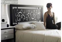 Modelos de camas