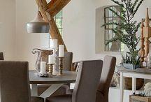 Furniture and Interior inspiration