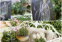 Boho Wedding / Tuscany wedding by Maison d'eventi Wedding planner..