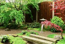 Japanees gardens