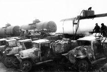 materiels union sovietique