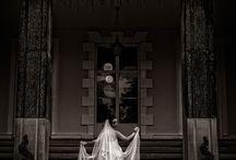 Woolley Hall Wakefield Wedding Photography