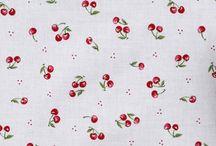 Fabrics I like / by Amy Webb
