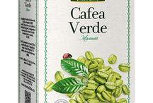 Alte produse / Cafea verde, green coffee, aloe vera