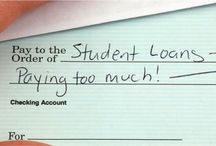 Student loan debt info