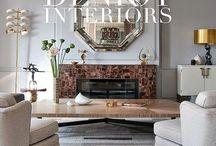 Reading List / by Kristin Paton Interiors