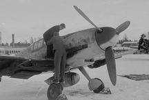 Luftwaffe in Finland