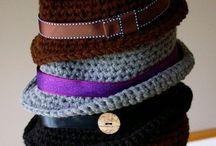 Crochet: HATS, SCARFS, SOCKS & CO