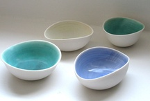 Ceramic bowls / by Lisa Brody