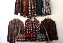 Flannel & Pattern