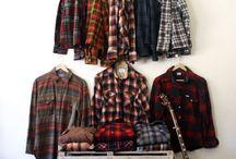 Flannel & Pattern