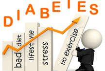 Diabetes / How exercise and the right nutrition can make substantial changes to your diabetes.
