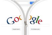 Google Doodles I Love / by L. Karen