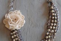 Crafts - Jewelry / by Christine Evans