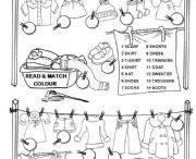Clothes ESL
