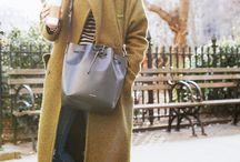 ~ A U T U M N ~ / Fall and Winter styles