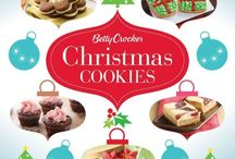 Christmas Cookie Cookbooks / Christmas cookie recipes / by Clermont County Public Library