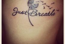 Tattoos / by Jessica Devine