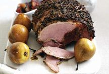Gammon Recipes / A selection of our best Love Pork gammon recipes