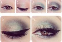 Face/Lips/Hair