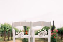 Wedding florals, tablescapes, & darling details for your special day!