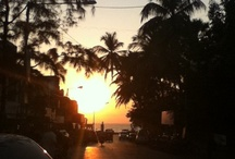 Bombay Sunsets