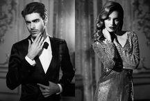 Elite Women and Classy Men