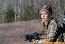 STEPHANIE MALLORY REALIZES HER OUTDOOR DREAM OF WRITING AND DOING PR