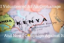 Volunteering, Volunteerism and Volunteers / Information on the large topic of volunteerism.