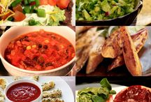 Food / by Becki @ Fighting for Wellness