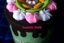 CraftinArt by Yantina... Handmade with Love! / Originally handmade by me...