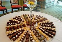 dessert duffet