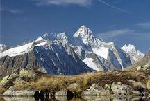 suisse / Un pays/Un Lac