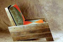 modèle fauteuil